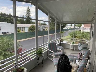 Mobile Home at 8138 Speafish Ave Orlando, FL 32822