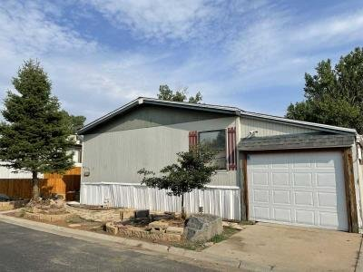 Mobile Home at 4845 E. 96th Place Thornton, CO 80229