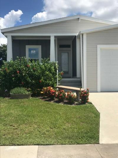 Mobile Home at 412 Sun Dance St West Melbourne, FL 32904