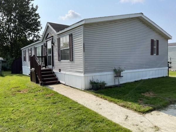 Photo 1 of 2 of home located at 30203 Rousseau Novi, MI 48377