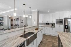 Photo 4 of 10 of home located at 3373 E. Michigan Ave. Ypsilanti, MI 48198