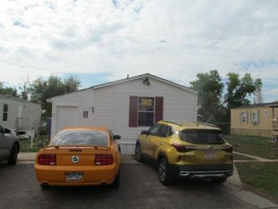 Mobile Home at 1616 E 76th Ave Thornton, CO 80229
