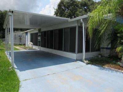 Mobile Home at 5595 E Irlo Bronson Hwy, Lot #12 Saint Cloud, FL 34771