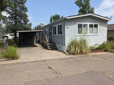 Mobile Home at 1720 S Marshall Rd #32 Boulder, CO 80305