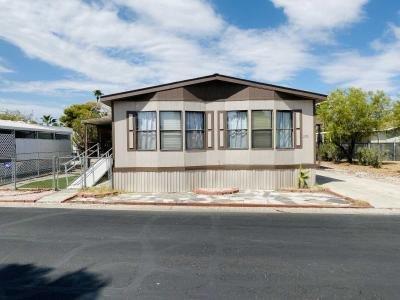 Mobile Home at 1601 S. Sandhill Rd Las Vegas, NV 89104