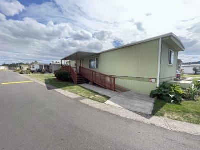 Mobile Home at 13900 SE Hwy 212, Spc. 179 Clackamas, OR 97015