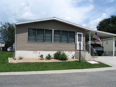 Mobile Home at 9701 E Hwy 25 Lot 82 Belleview, FL 34420