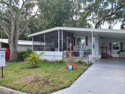 Mobile Home at 10557 Pleasant Blvd Riverview, FL 33569