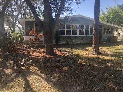 Mobile Home at 19417 Cedar Crest Ct North Fort Myers, FL 33903