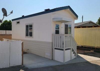 Mobile Home at 1851 Lomita Blvd., Spc 12A Lomita, CA 90717