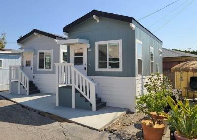Mobile Home at 1851 Lomita Blvd., Spc 16 Lomita, CA 90717