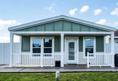 Mobile Home at 2656 Nagano Drive Clearwater, FL 33764