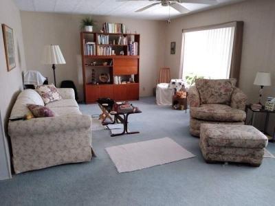 Mobile Home at 3300 E. Broadway Rd. #114 Mesa, AZ 85204