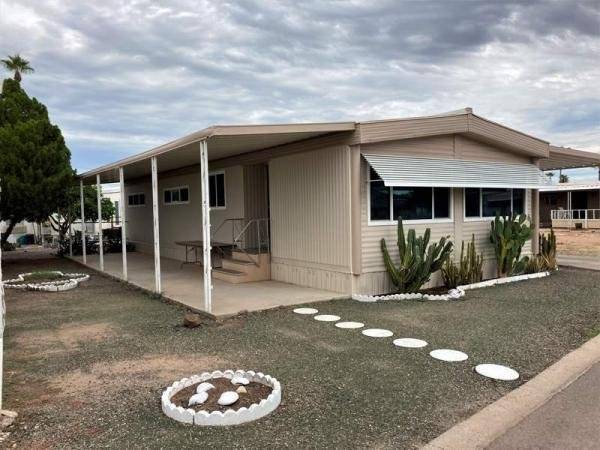 1972 Wickes Mobile Home For Sale
