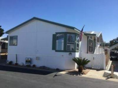 Mobile Home at 9395 Harritt Road #161 Lakeside, CA 92040
