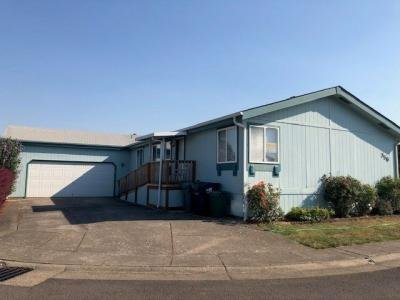 Mobile Home at 1699 N. Terry #356 Eugene, OR 97402