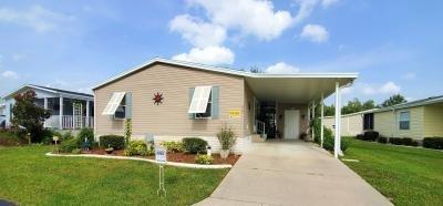 Mobile Home at 639 S Black Walnut Terrace Homosassa, FL 34448