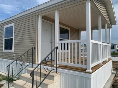 Mobile Home at 641 Alder Manteno, IL 60950
