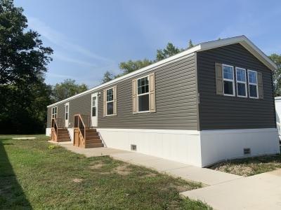 Mobile Home at 1807 Garden Monroe, MI 48161