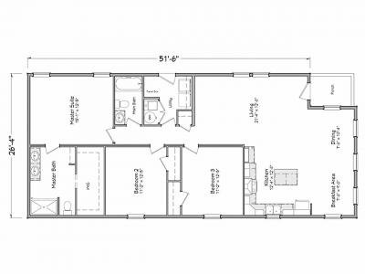 Mobile Home at 367 Village Drive East Spotswood, NJ 08884