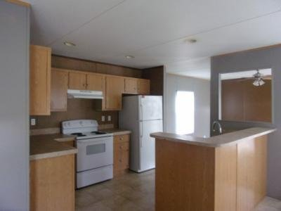 Mobile Home at 121 Lynnwood Circle Clarksville, TN 37040