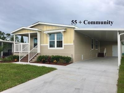 Mobile Home at 2885 Holster Way Orlando, FL 32822