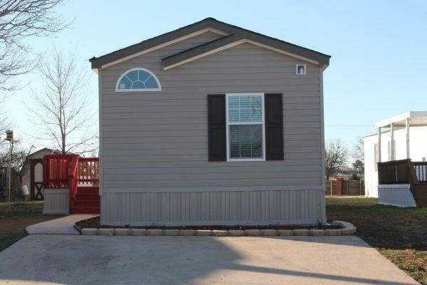 2014 SOUTHERN ENERGY HOMES Mobile Home For Sale
