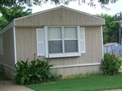 Mobile Home at 1800 Preston On The Lake Lot #290 Little Elm, TX 75068