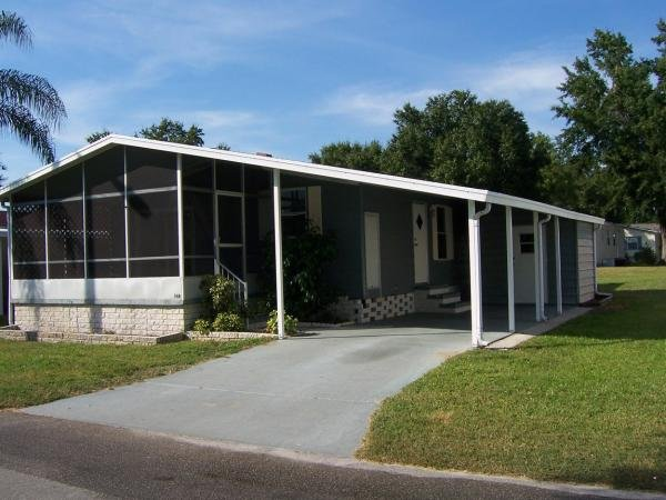 1989 Gler Mobile Home For Sale