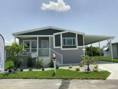 Photo 1 of 21 of home located at 4154 74th Road N # 426 Riviera Beach, FL 33404