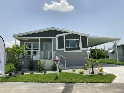 Mobile Home at 4154 74th Road N # 426 Riviera Beach, FL 33404