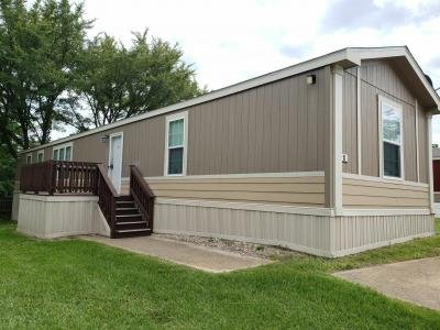 Mobile Home at 2525 Shiloh Road #15 Tyler, TX 75703
