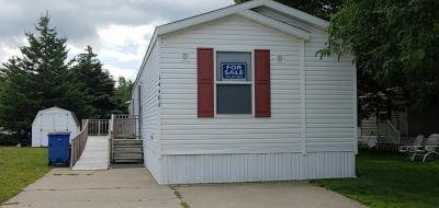 Mobile Home at 14482 Lemontree Lane Lot 83 West Olive, MI 49460