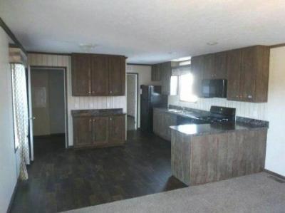 Mobile Home at 609 Maple Ln. Lot B71 Columbus, MI 48063