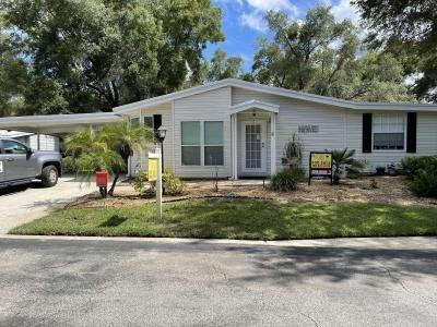 Mobile Home at 314 Knot Way-55 Older Deland, FL 32724