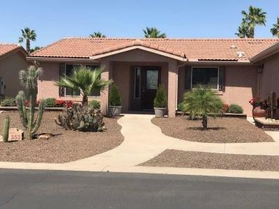 Mobile Home at 7373 E. Us Hwy 60 #353 Gold Canyon, AZ 85118