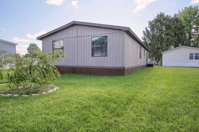 Mobile Home at 2714 E. Murray Ct Highland, MI 48357