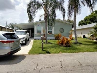 Mobile Home at 11 Rio Verde Port Saint Lucie, FL 34952
