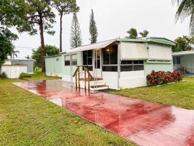 Mobile Home at 82 Bridgette Blvd Greenacres Fl 33463 Greenacres, FL 33463