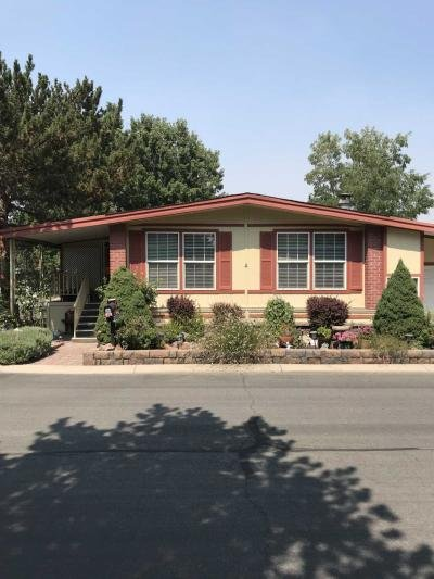 Mobile Home at 675 Parlanti Lane Sparks, NV 89434
