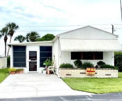 Mobile Home at 8515 Us Hwy 41 N, Lot 1 Palmetto, FL 34221