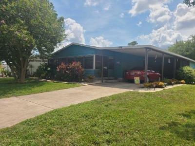 Mobile Home at 246 Downing Dr Port Orange, FL 32129