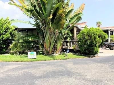 Mobile Home at 3055 Burris Road Lot Davie, FL 33314