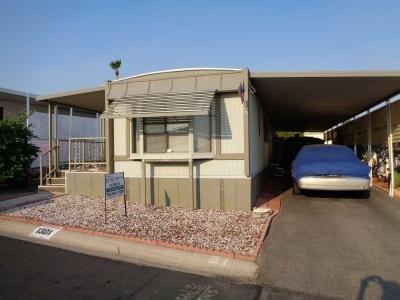 Mobile Home at 1301 Kelpwood Boulder City, NV 89005