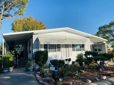 Mobile Home at 28376 Granada Circle Hayward, CA 94544