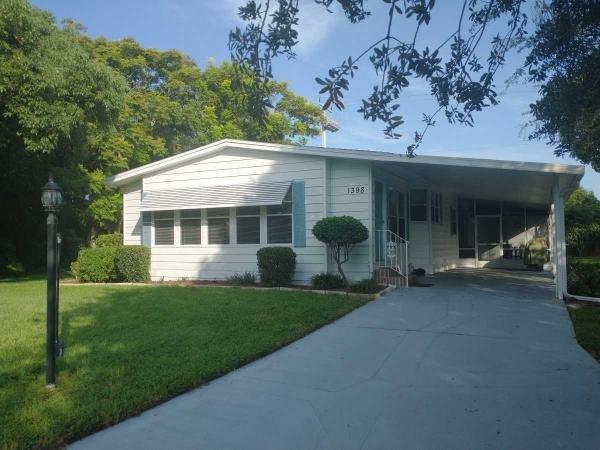 Photo 1 of 2 of home located at 1398 La Costa Village Blvd Port Orange, FL 32129
