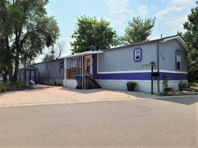 Mobile Home at 1690 F Street Golden, CO 80401