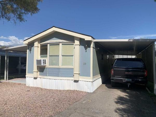 1993 Schult  Mobile Home For Sale