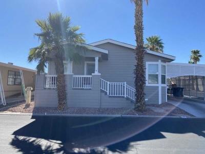 Mobile Home at 8122 W. Flamingo Rd. #111 Las Vegas, NV 89147