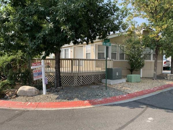 1996 Delaware Western Mobile Home For Sale